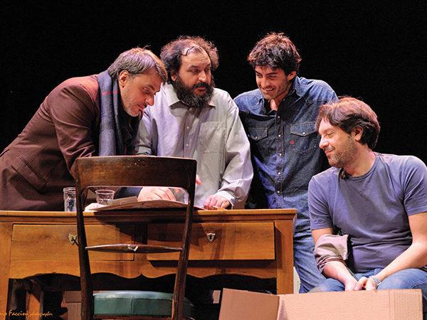 """""""Separati"""" al Teatro Martinitt"""