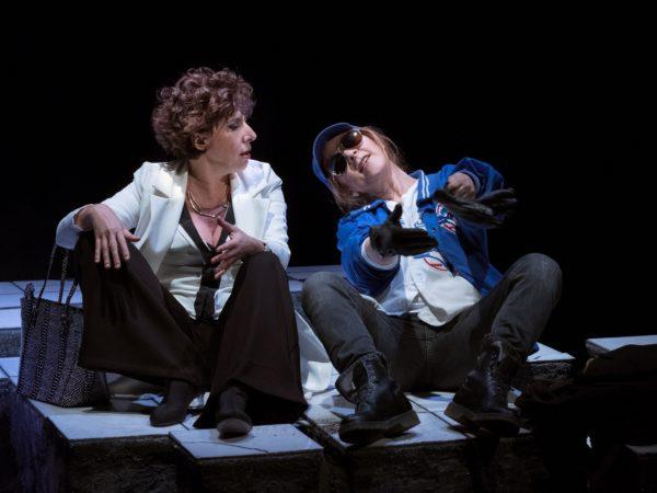 """Rosalyn"" al Teatro Carcano"