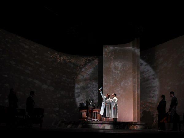 """""""Il segreto della vita"""" al Teatro Franco Parenti"""