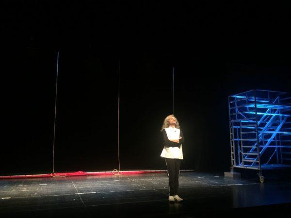 """""""Trascendi e sali"""" al Teatro Elfo Puccini"""