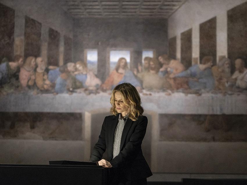 """""""Il miracolo della cena"""" al Piccolo Teatro Grassi"""