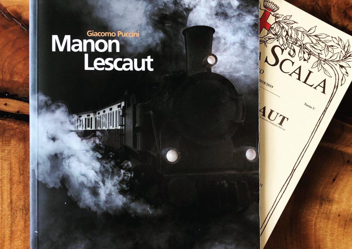 """""""Manon Lescaut"""" al Teatro alla Scala"""