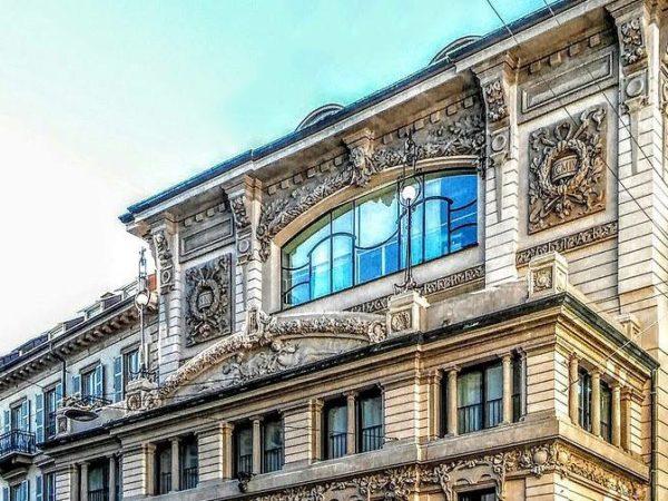 Il Teatro dei Filodrammatici a Milano
