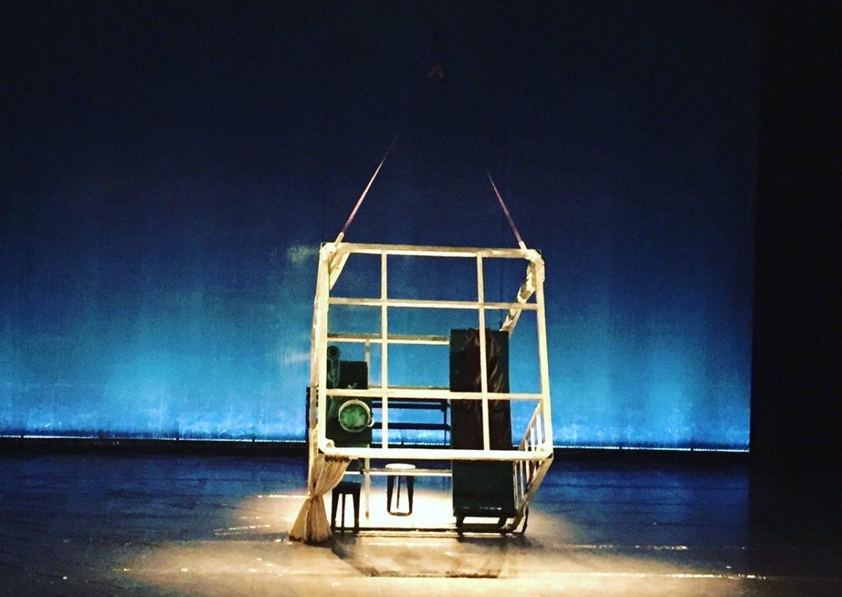 """""""Smith&Wesson"""" al Teatro Elfo Puccini"""