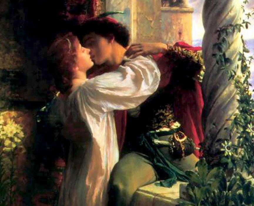 """""""Romeo e Giulietta"""" al Teatro Leonardo"""