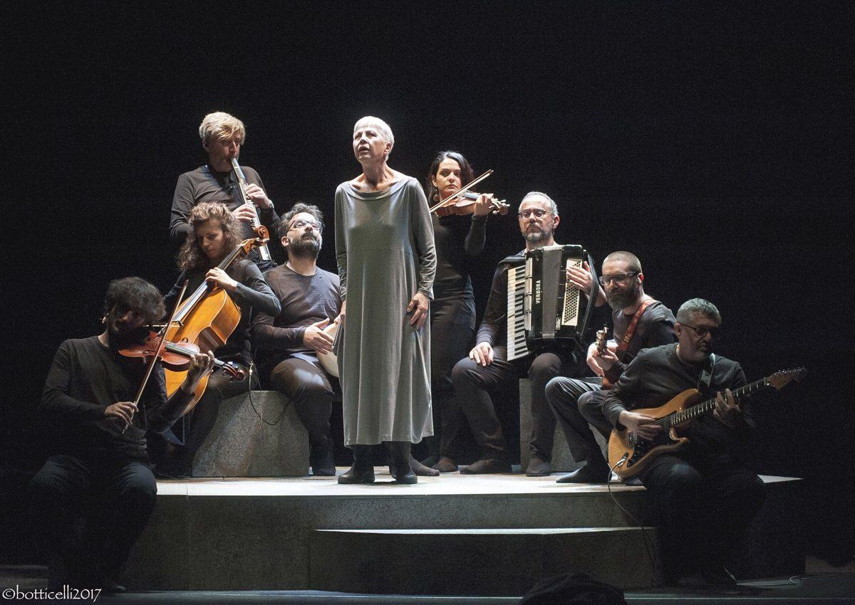 """""""Occident Express"""" al Piccolo Teatro Grassi"""