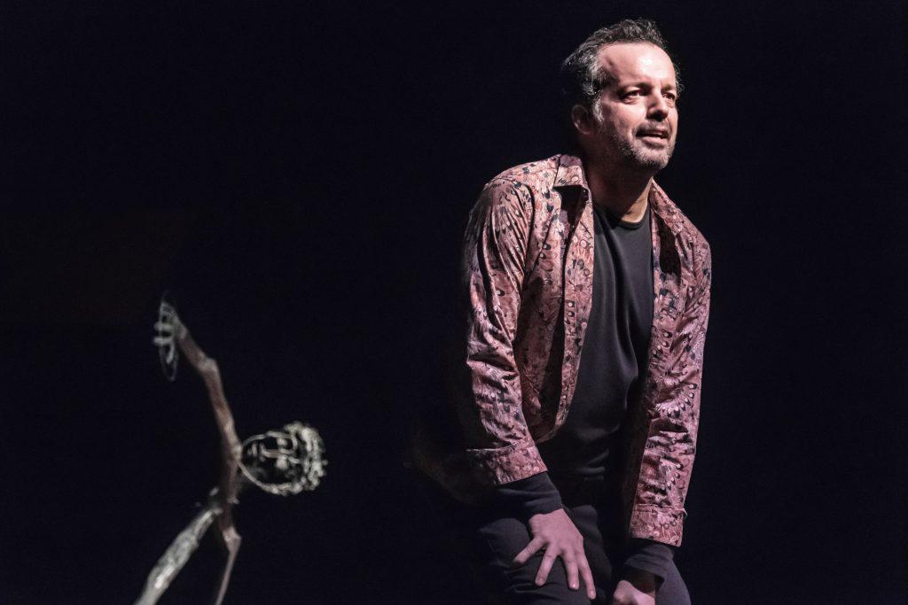 """""""In nome del padre"""" al Teatro Duse"""